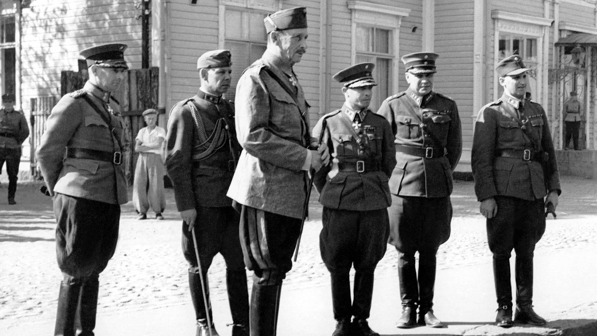 Talvisodan Sotilaat Ihminen Ja Yhteiskunta Oppiminen