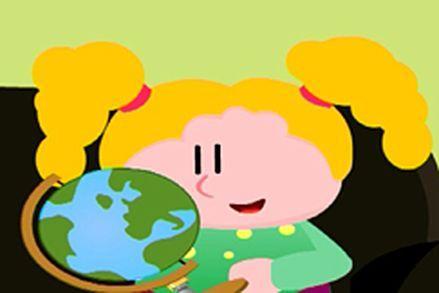 Lasten tv ohjelmat