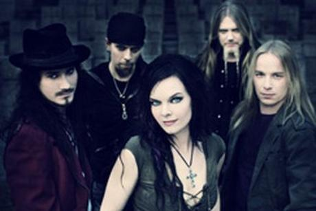 Nightwish ja Anette Olzon