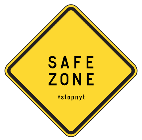 Safe zone kuva