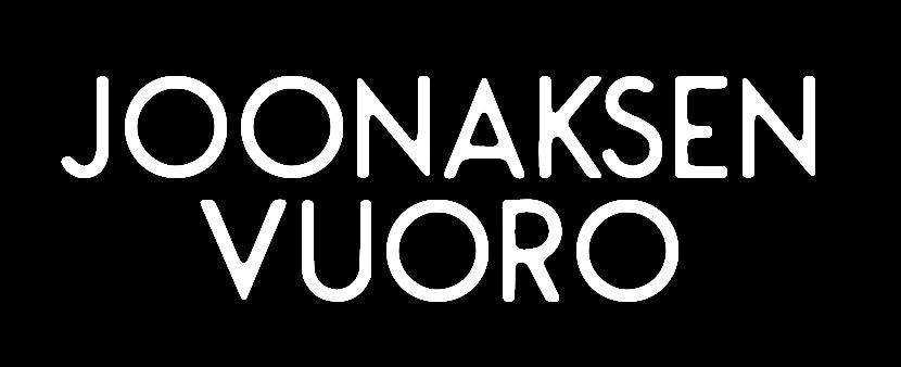 Otsikkokuva: Joonaksen vuoro