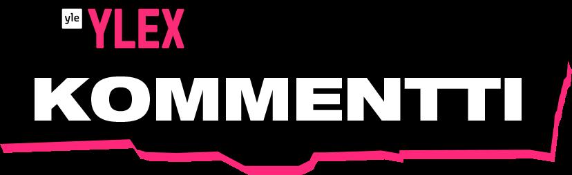 Otsikkokuva: YleX Kommentti