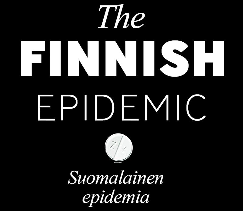 THE FINNISH EPIDEMIC – Suomalainen epidemia
