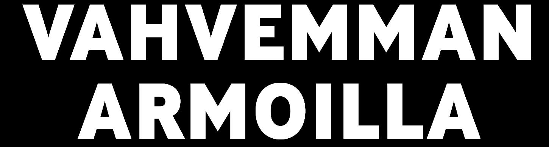 VAHVEMMAN ARMOILLA